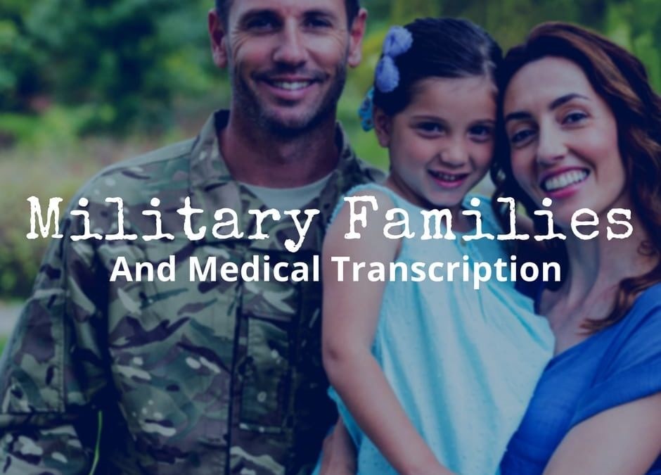A military family