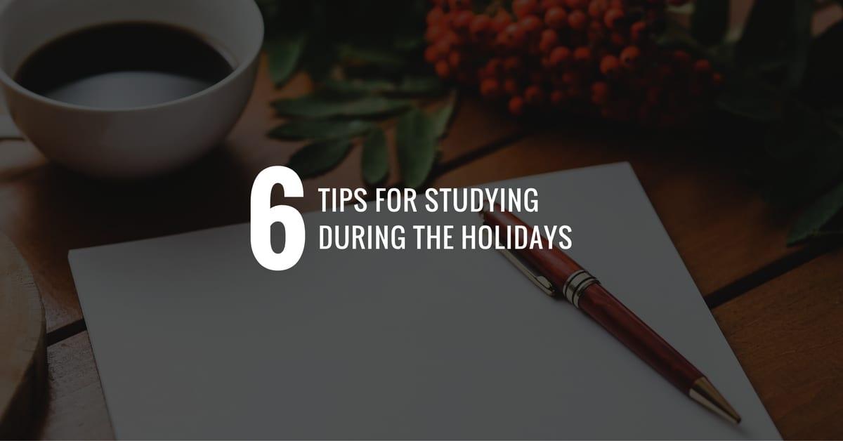 Holly, tea, and a pen