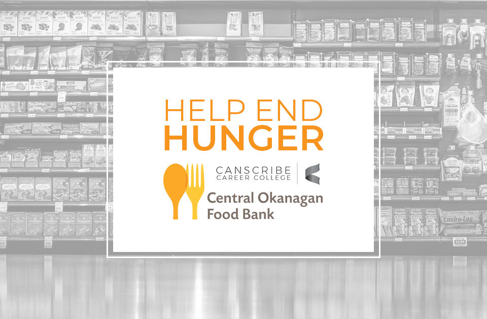 Kelowna Food Bank Drive