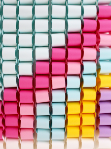 DIY Paper Chain