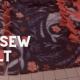 DIY No-Sew Quilt