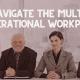 Navigating the Multigenerational Workplace