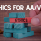 Ethics for Virtual Assistants and Administrative Assistants