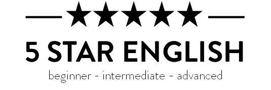 5 Star English