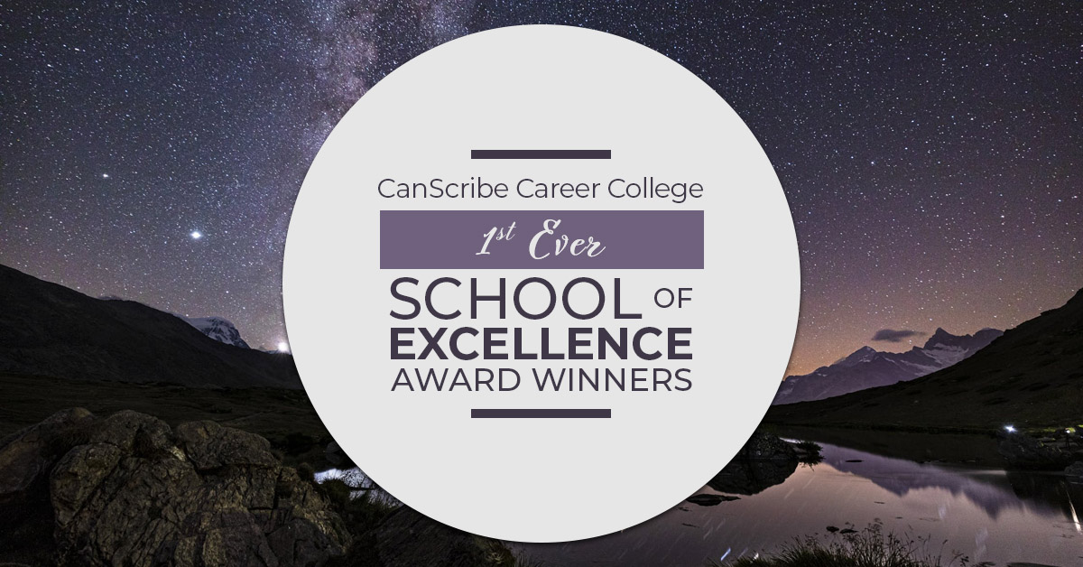 AHDI School of Excellence Award