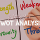 What is your SWOT Analysis