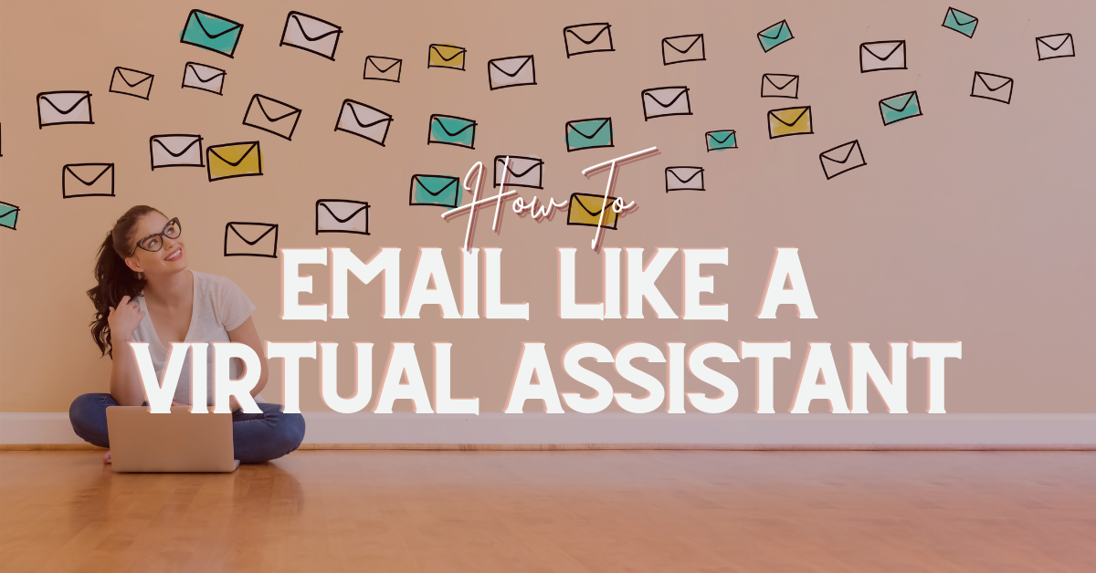 Email Virtual Assistant